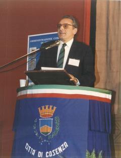 il dottor Ettore Petrolo