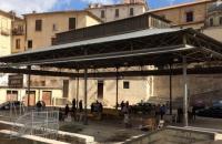 mercato arenella