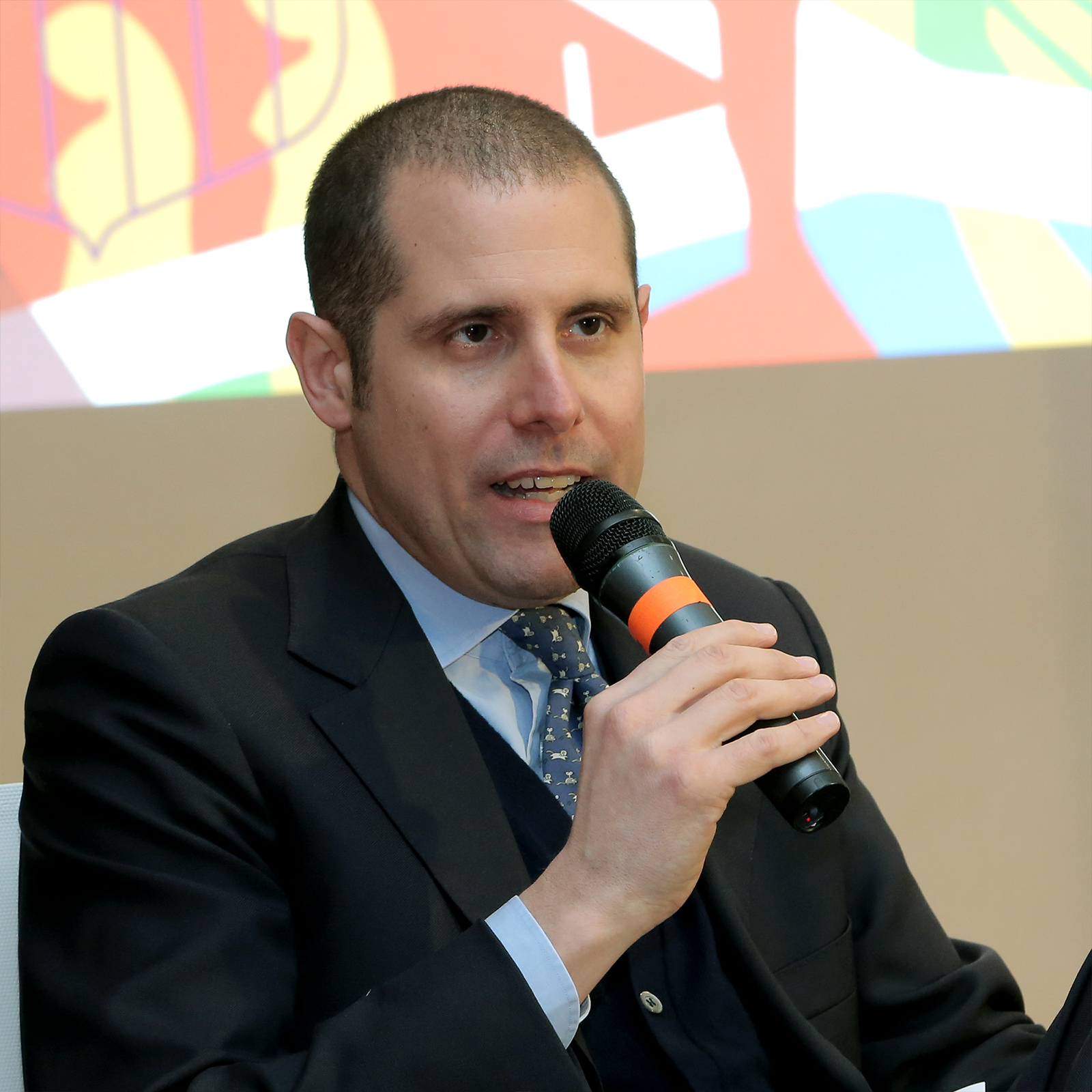 Paolo Posteraro
