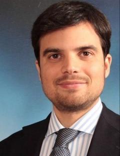 il consigliere comunale Enrico Morcavallo