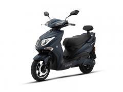 uno degli scooter