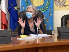 il commissario Bettelini in commissione sanità