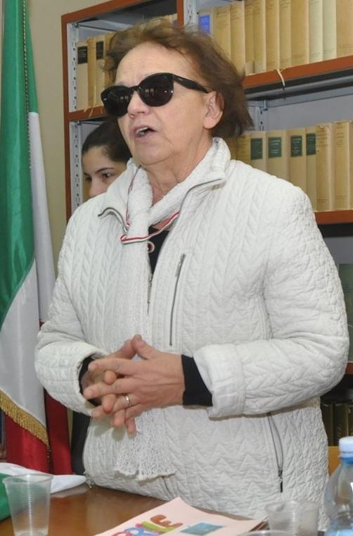 Assessore Spadafora Lanzino