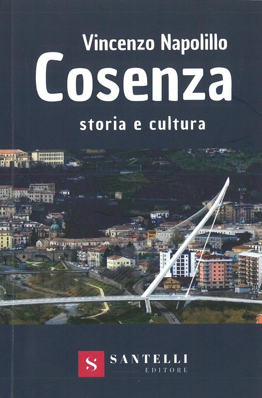 la copertina del libro di Napolillo