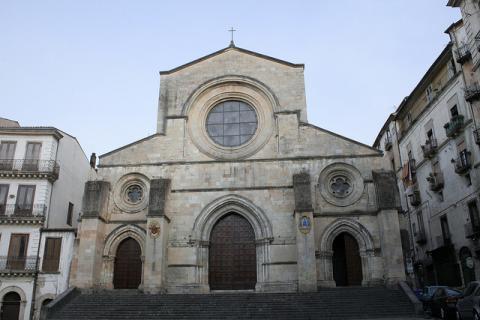 Duomo, Cosenza