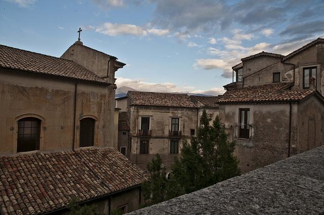 Centro storico, Cosenza